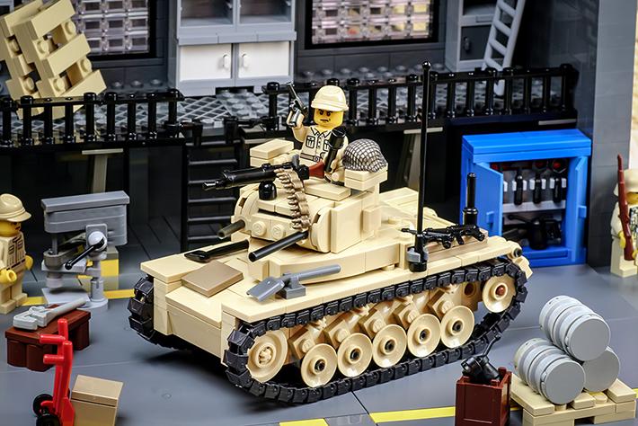 164c70a38b31c 2065-panzerii-kiloton-action-710.jpg. Matilda II Kiloton Upgrade: PANZER II  Ausf ...